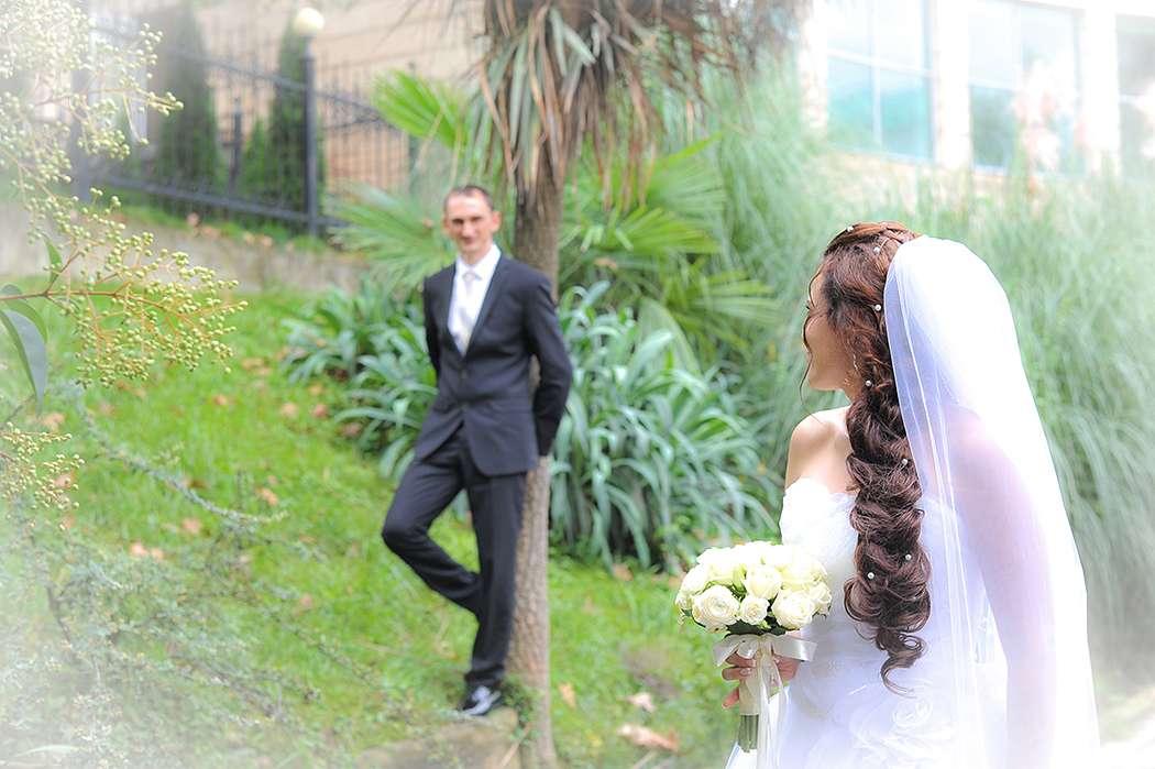 Фото 1340193 в коллекции Мои фотографии - Свадебное фото - Сергей Коновалов