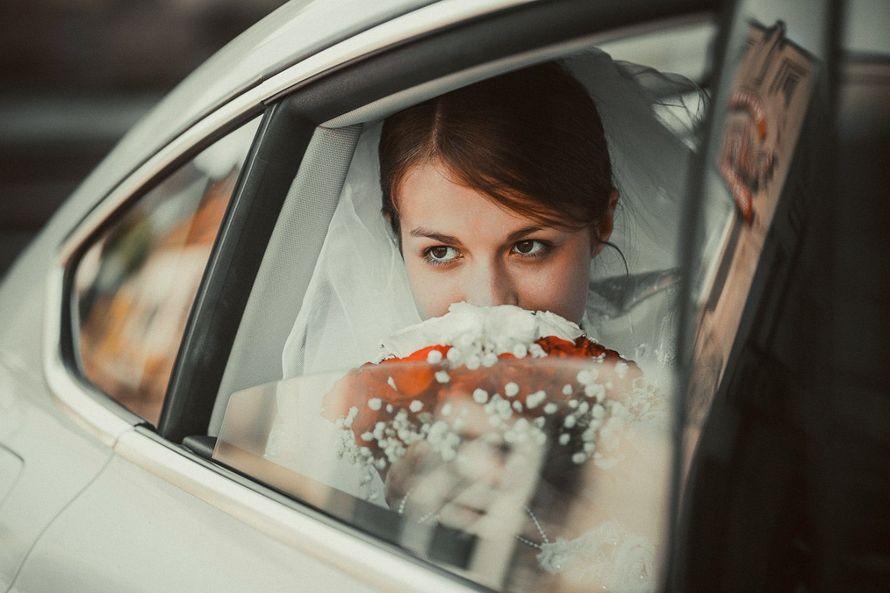 Фото 5746349 в коллекции свадьбы) - Фотограф Кирилл Королев