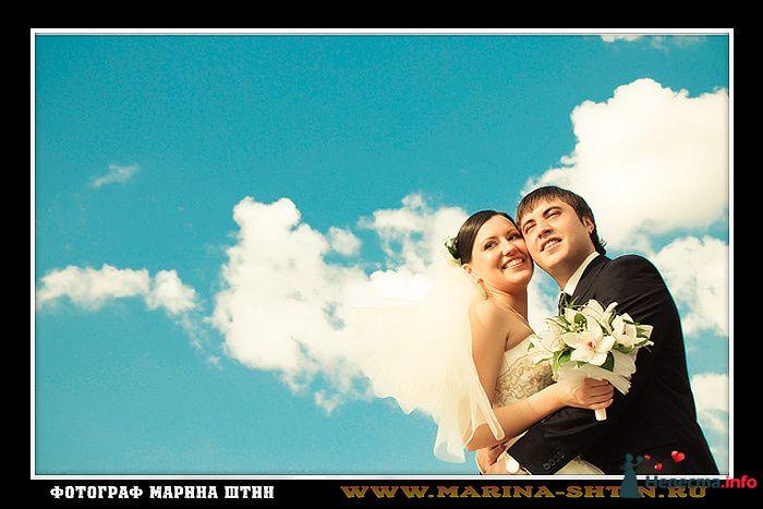 Фото 112517 в коллекции Свадебное фото - Марина Штин-фотограф, www.marina-shtin.ru
