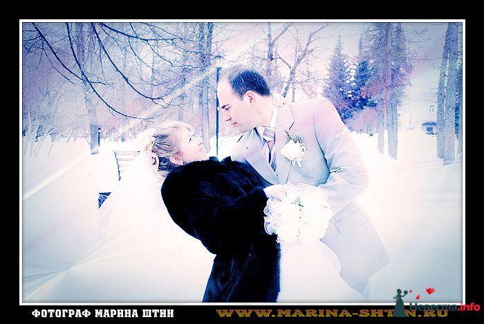 Фото 112519 в коллекции Свадебное фото - Марина Штин-фотограф, www.marina-shtin.ru