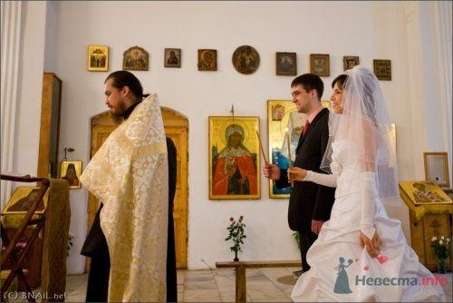 Фото 9390 в коллекции Алексей и Женя - Свадебный фотограф Ерофей Петухов