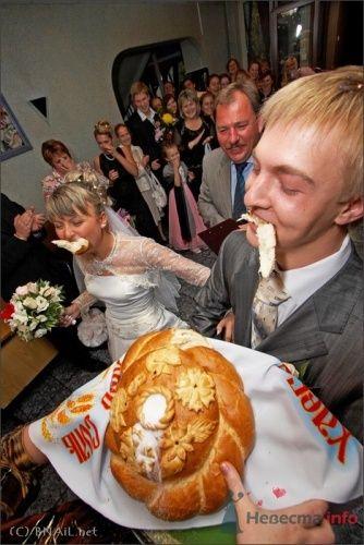 Фото 9415 в коллекции Саша и Таня - Свадебный фотограф Ерофей Петухов