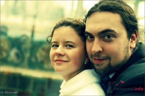 Фото 9424 в коллекции Оля и Алексей - Свадебный фотограф Ерофей Петухов
