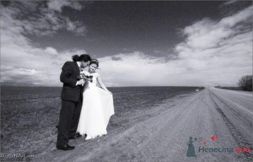 Фото 9437 в коллекции Оля и Алексей - Свадебный фотограф Ерофей Петухов