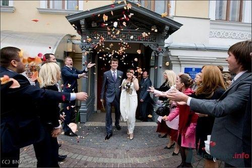 Фото 9447 в коллекции Ирина и Миша - Свадебный фотограф Ерофей Петухов