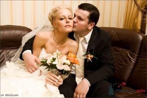 Фото 9463 в коллекции Саша и Катя - Свадебный фотограф Ерофей Петухов