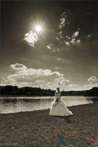 Фото 9473 в коллекции Саша и Катя - Свадебный фотограф Ерофей Петухов