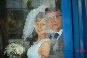 Фото 10313 в коллекции Райские мгновения свадьбы