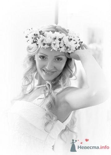 Фото 10715 в коллекции Свадьба сына Надежды Бабкиной - Свадебная мастерская ОП-позиция