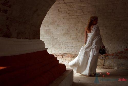 Фото 19949 в коллекции Мои фотографии - Свадебная мастерская ОП-позиция