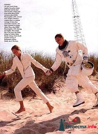 Фото 85576 в коллекции Свадьба космонавта - Свадебная мастерская ОП-позиция