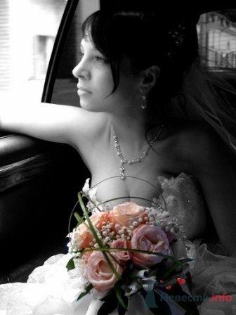 Фото 11318 в коллекции Мои фотографии - Невеста01