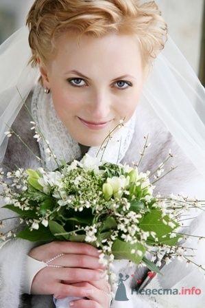 Фото 13569 в коллекции Мои фотографии - Невеста01