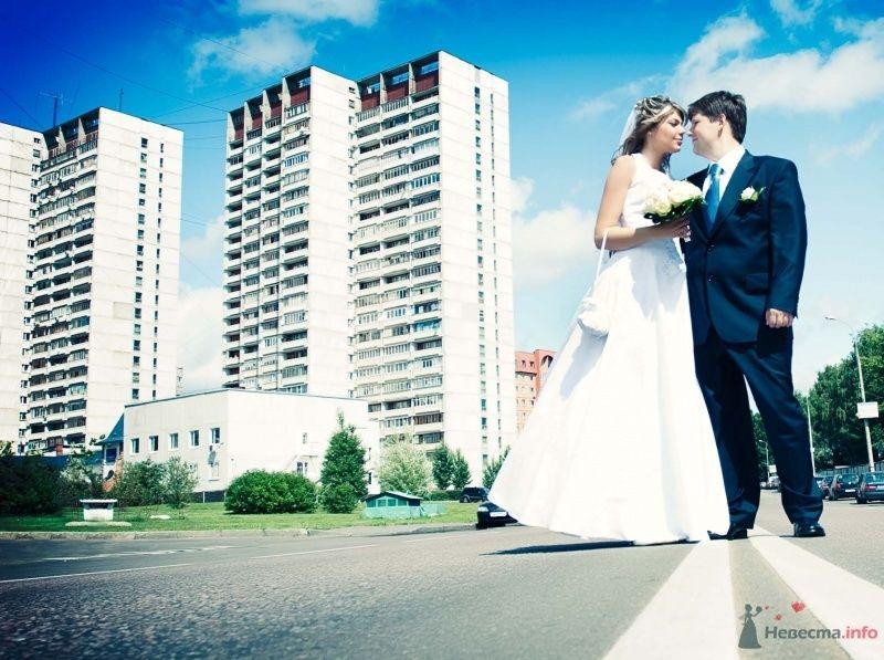 Фото 58494 в коллекции Wedding - Antiangelochek