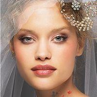 свадебый макияж2