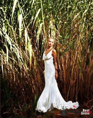 Фото 52883 в коллекции платья свадебные и не только