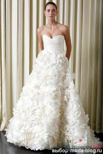 Фото 52888 в коллекции платья свадебные и не только - Missy