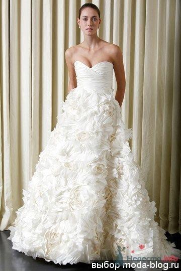 Фото 52888 в коллекции платья свадебные и не только