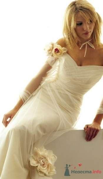 Фото 61088 в коллекции платья свадебные и не только - Missy