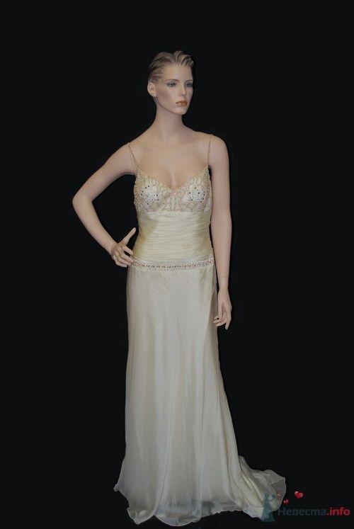 Фото 66313 в коллекции платья свадебные и не только - Missy
