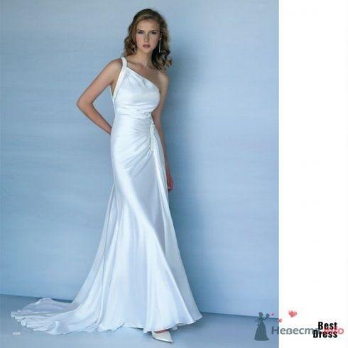 Фото 70151 в коллекции платья свадебные и не только - Missy