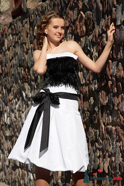 Фото 83360 в коллекции платья свадебные и не только