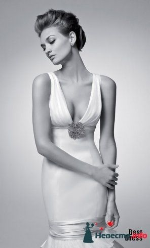 Фото 83361 в коллекции платья свадебные и не только - Missy