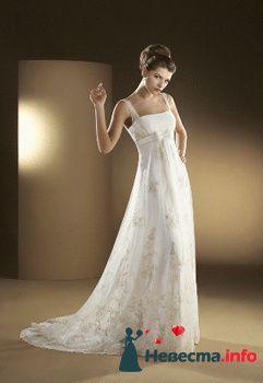 Фото 83550 в коллекции платья свадебные и не только - Missy