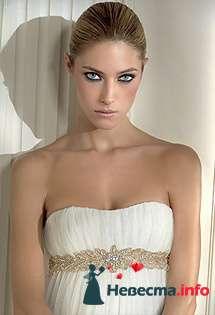 Фото 83551 в коллекции платья свадебные и не только - Missy