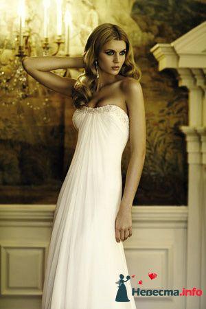 Фото 83553 в коллекции платья свадебные и не только - Missy