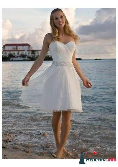 Фото 86988 в коллекции платья свадебные и не только - Missy