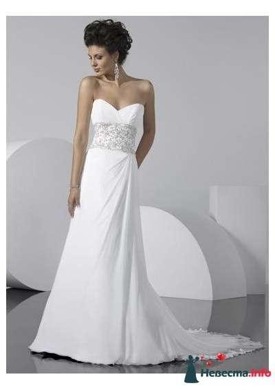 Фото 86989 в коллекции платья свадебные и не только - Missy