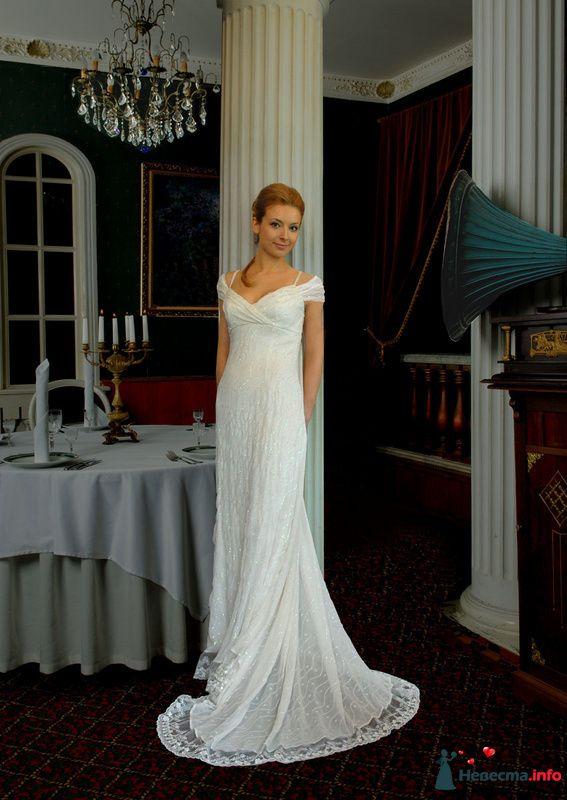 Фото 86991 в коллекции платья свадебные и не только - Missy