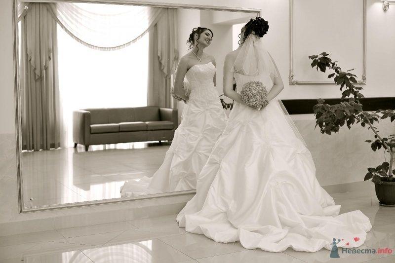 Фото 58486 в коллекции моя свадьба