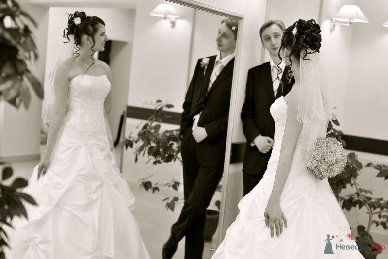 Фото 58487 в коллекции моя свадьба - ekaeka