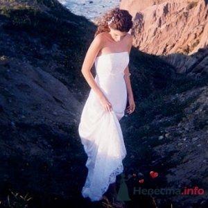 Фото 18216 в коллекции Мои фотографии - Невеста01