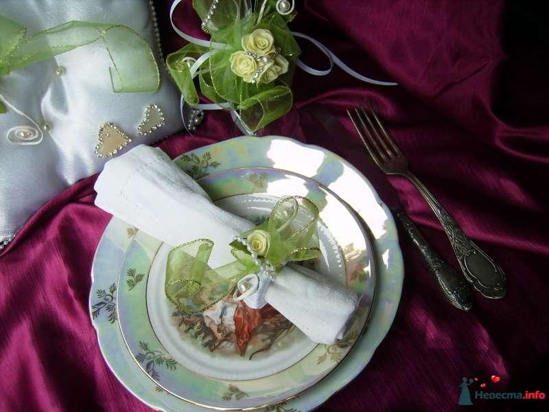 Свадебный букет,которой не вянет-останеться на память той девушке, которя его поймает на свадьбе - фото 121517 Невеста01