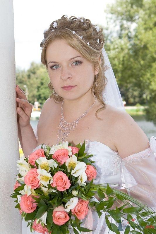 Фото 63076 - Невеста01