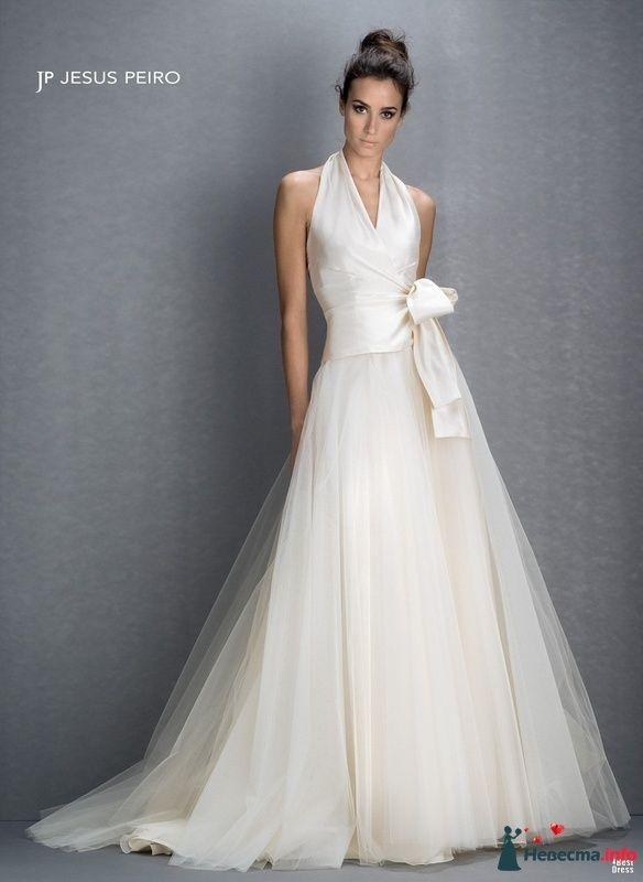 Платье моей мечты-1 - фото 119959 Blonda