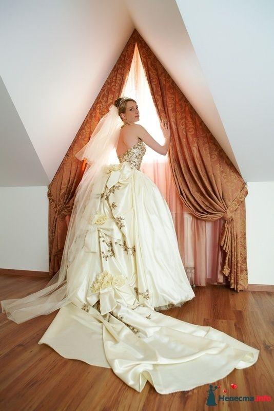 Фото 114264 в коллекции Высокая Мода Свадеб - Moon Light Agency - свадебное агентство