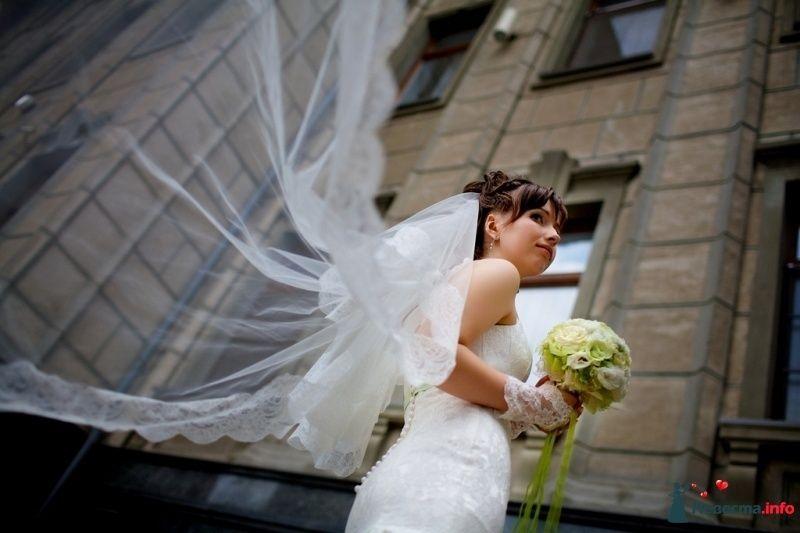 Фото 114265 в коллекции Высокая Мода Свадеб - Moon Light Agency - свадебное агентство