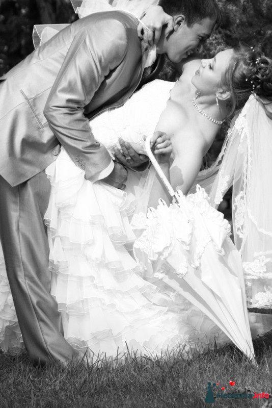 Фото 114269 в коллекции Высокая Мода Свадеб - Moon Light Agency - свадебное агентство
