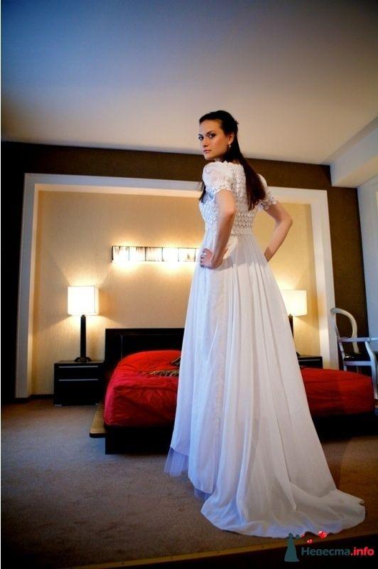 Фото 114279 в коллекции Высокая Мода Свадеб - Moon Light Agency - свадебное агентство