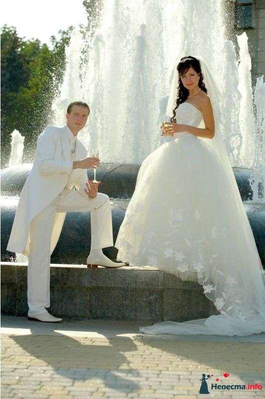 Фото 114283 в коллекции EdelWeissDress - EdelWeiss - wedding planning