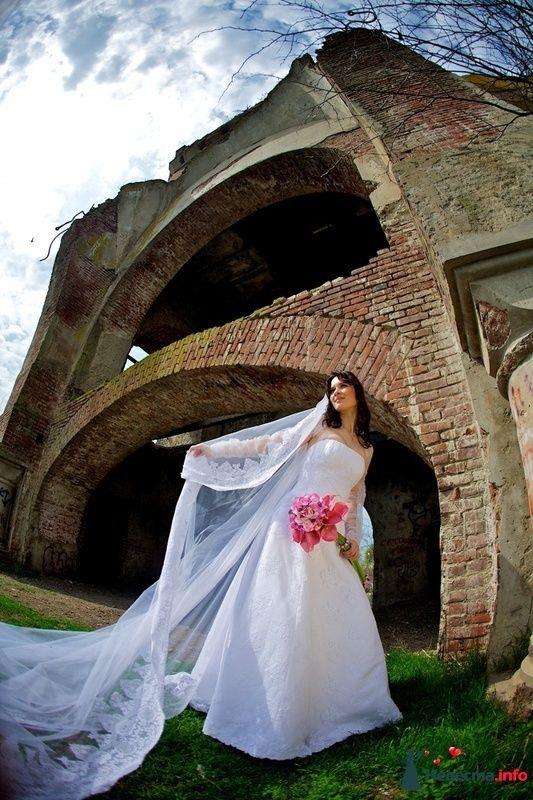 Фото 114289 в коллекции Высокая Мода Свадеб - Moon Light Agency - свадебное агентство