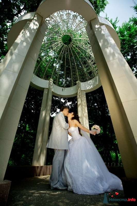 Фото 114299 в коллекции EdelWeissDress - EdelWeiss - wedding planning