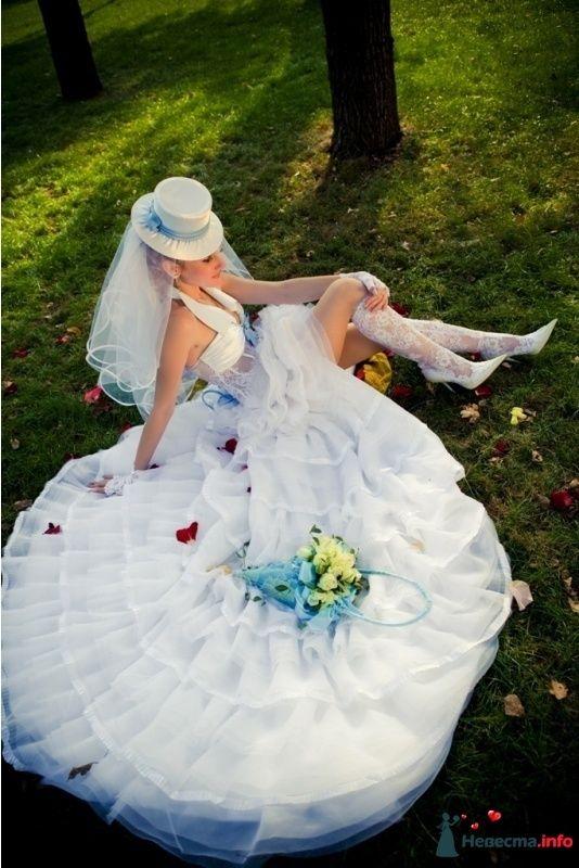 Фото 114301 в коллекции Высокая Мода Свадеб - Moon Light Agency - свадебное агентство