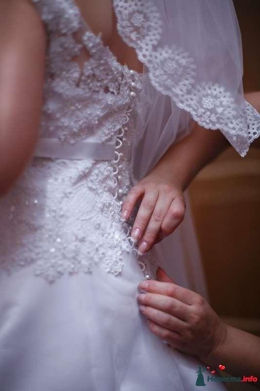 Фото 152206 в коллекции EdelWeissDress - EdelWeiss - wedding planning