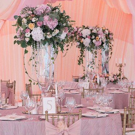 """Организация свадьбы """"под ключ"""" от 100 гостей"""