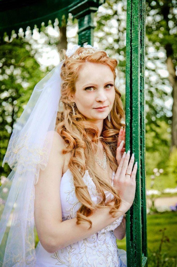 Фото 1063713 в коллекции Wedding - Свадебный фотограф Толстикова Кристина